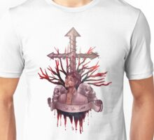 Save Will Graham. Unisex T-Shirt