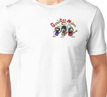Good City Christmas Unisex T-Shirt