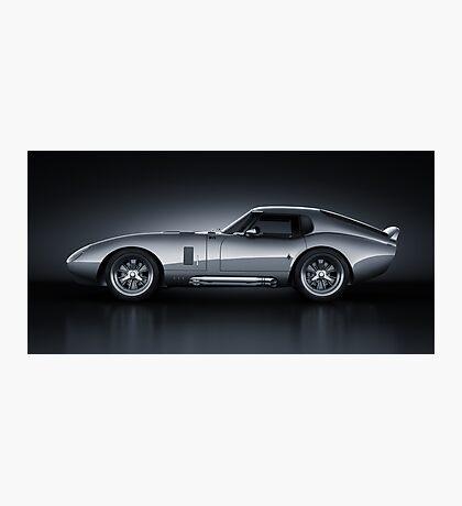Shelby Daytona - Bullet Photographic Print