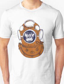 Ape Diver T-Shirt