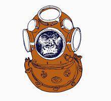 Ape Diver Unisex T-Shirt