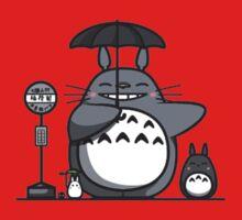 Totoro My Neighbour Kids Tee