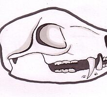 Prionailurus Viverrinus by Umekochan