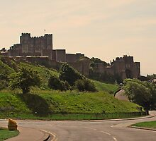 Dover Castle by BeatriceC