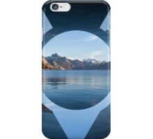Perception iPhone Case/Skin