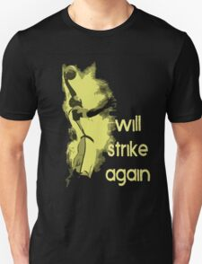 Kobe will strike again! T-Shirt