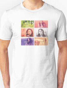 Pretty Little liars - Mona Unisex T-Shirt