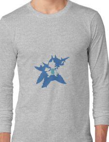 Oshawott Evolution Long Sleeve T-Shirt