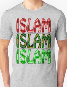 ISLAM T-Shirt T-Shirt