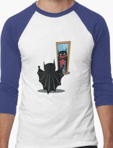 Everyone has a hero.. Men's Baseball ¾ T-Shirt