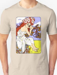 Roxanne Nouveau T-Shirt