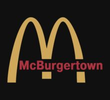 McBurgertown by Alsvisions