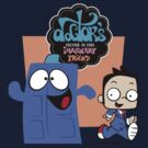Doctors Imaginary Friend by nikholmes