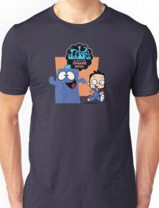 Doctors Imaginary Friend Unisex T-Shirt