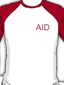Shaun of the Dead - ZOMBAID (Black) T-Shirt