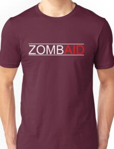 Shaun of the Dead - ZOMBAID (Black) Unisex T-Shirt