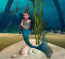 Little Mermaid by Vac1