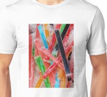 Freezer Pops Unisex T-Shirt