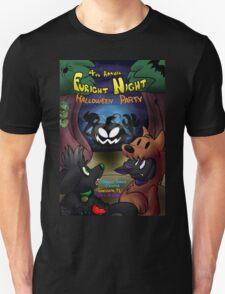Furight Night Unisex T-Shirt