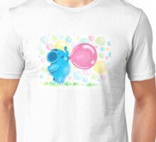 Bubbles - Rondy loves bubble gum Unisex T-Shirt