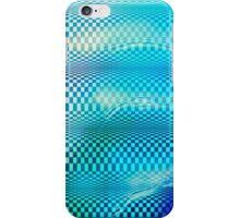 meditation water iPhone Case/Skin