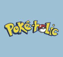 Pokemon One Piece - Short Sleeve