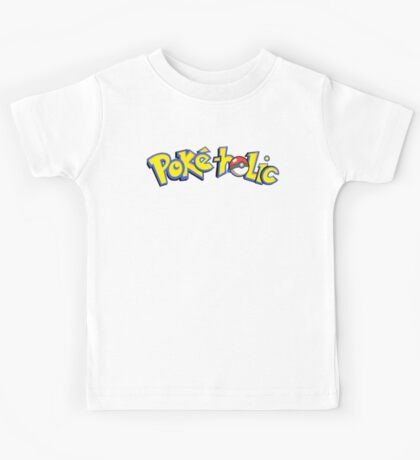 Pokemon Kids Tee