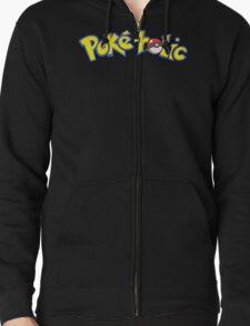 Pokemon Zipped Hoodie