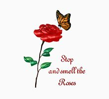 Smell the Roses Unisex T-Shirt