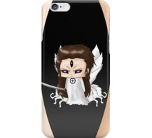 Chibi Aizen iPhone Case/Skin