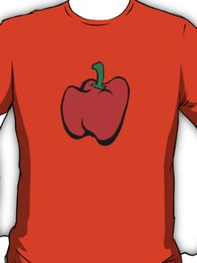 Red Pepper T-Shirt