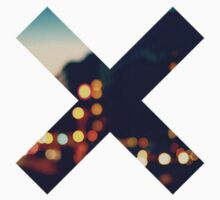 THE XX LOGO-CITY LIGHTS  by symptoms