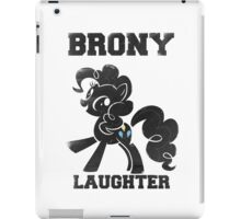 BRONY Pinkie Pie iPad Case/Skin
