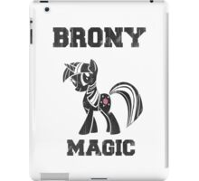 BRONY Twilight Sparkle iPad Case/Skin