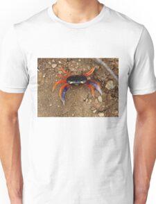 LandCrab Unisex T-Shirt
