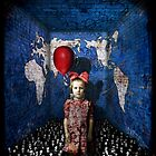 it's a very mad world by Beth Conklin