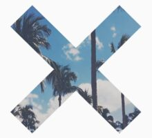 THE XX LOGO-PALM TREES by symptoms