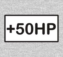 + 50 HP (this sticker give you 50 hp)  by vincepro76