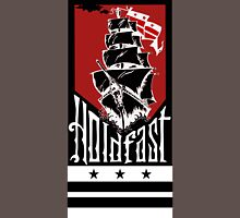HOLDFAST - pirate ship Unisex T-Shirt