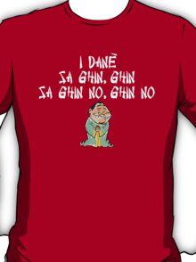 Proverbio Cinese  T-Shirt