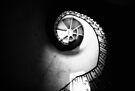 Spiral Staircase by Nigel Bangert