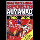 Sports Almanac Back in the Future by RC-XD