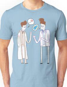 Rose n' River Unisex T-Shirt