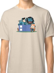 Pond's Home for Imaginary Friends Classic T-Shirt