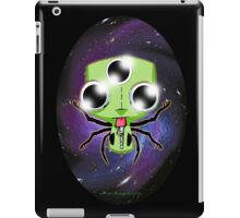 Invader Zim: Gir Trancends iPad Case/Skin