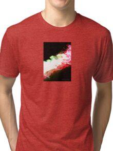 Idea + Light + Time = Art B Tri-blend T-Shirt