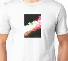 Idea + Light + Time = Art B Unisex T-Shirt