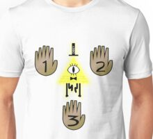 It's never to early for subliminal messaging. Unisex T-Shirt