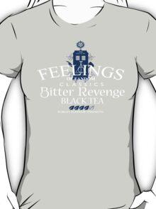 Bitter Revenge Tea T-Shirt