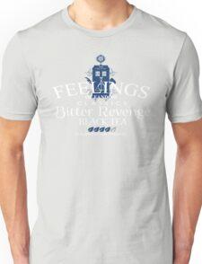 Bitter Revenge Tea Unisex T-Shirt